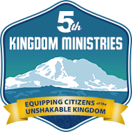 5th Kingdom Ministries Logo